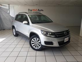Volkswagen Tiguan 1.4 Sport&style At 613 Vi