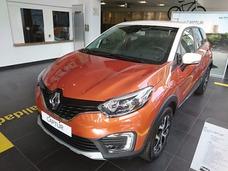 Renault Captur Intens 2.0 Entrega Inmediata 2017 Full Full X