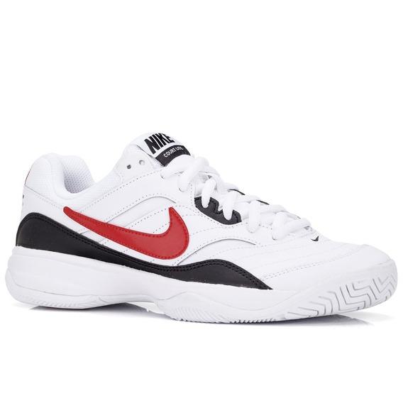 Zapatillas Nike Court Lite Tenis Hombre Nueva 845021-160