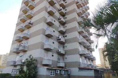 Apartamento En Alquiler Base Aragua 0412-8887550