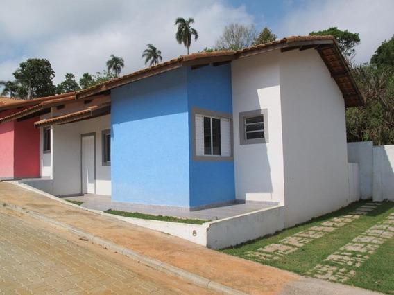 Casa 3 Dorm À Venda, 68 M² Por R$ 195.000 - Bahamas - Vargem Grande Paulista/sp - Ca3270