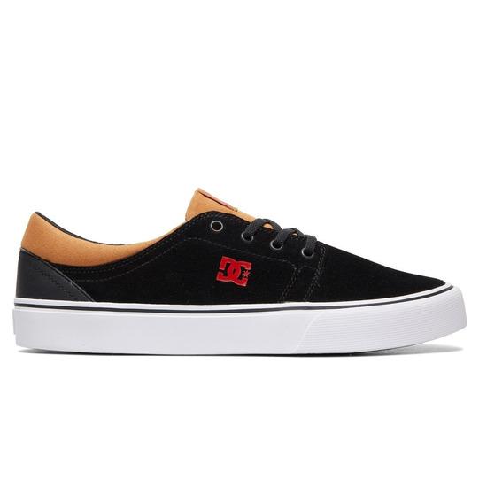 Zapatillas Dc Shoes Trase Sd Skate Original // Durogolpe
