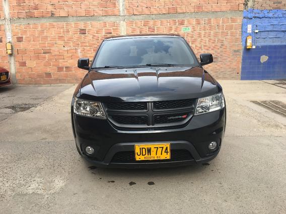 Dodge Journey Se Xp Tp 2400cc