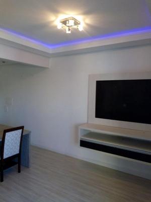 Apartamento Em Condomínio Residencial Chiari, Valinhos/sp De 91m² 3 Quartos À Venda Por R$ 580.000,00 - Ap220782