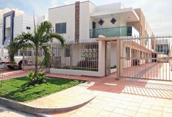 Arriendo Casa En Ciudad Jardin - Codigo 4581841