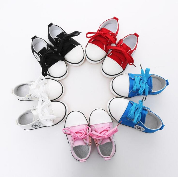 Sapatos De Tênis Para Bebe Ni Ou Ni Para 21 22 23 24 25 Fre