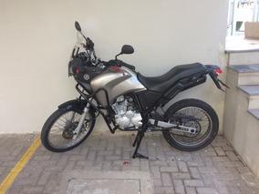 Yamaha Xtz250 Tenere 2012/2013