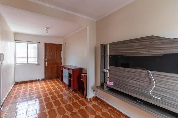 Apartamento Para Aluguel - Artur Alvim, 2 Quartos, 65 - 893010424
