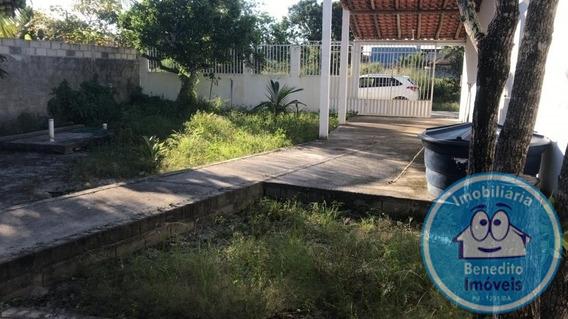 Vendo Casa Mobiliada Com 2/4 Próximo Da Praia. - 1877