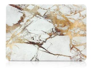 Carcasa Rígida Para Macbook Retina Pro 13.3, Diseño De Mármo