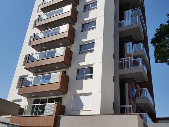 Apartamento Residencial À Venda, Cambuí, Campinas. - Ap1584