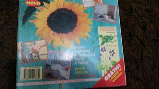 Revista Decoração Criativa Edição Número