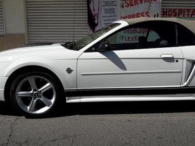 Ford Mustang 35 Aniversario Excelentes Condiciones