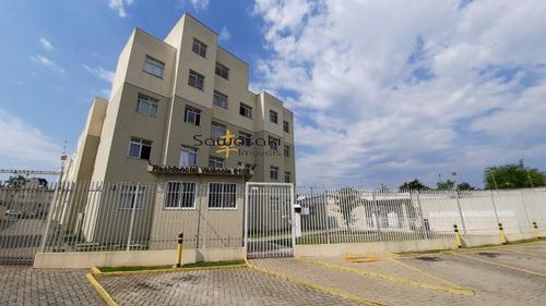 Imagem 1 de 19 de Apartamento A Venda No Bairro Uberaba Em Curitiba - Pr.  - Ap-1577-1