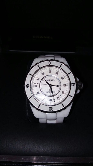 Reloj Chanel