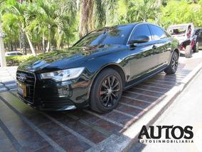 Audi A6 Tfsi T Cc 2000 Tp