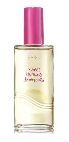 Fragancia Avon Sweet Honesty Moments Para Mujer