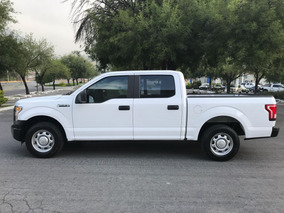 Ford F-150 Xl 4x2 Supercrew