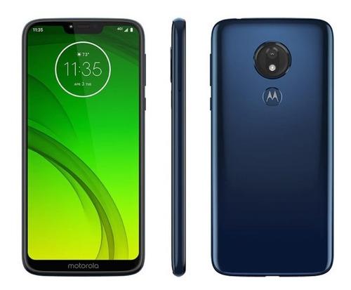 Telefono Celular Motorola G7 Metropcs 3 Gb Ram 32 Gb Memoria
