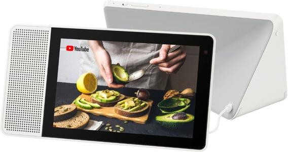 Lenovo Smart Display 8 - Google Assistant - Pronta Entrega