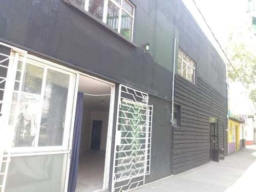 Edificio Comercial En Venta Camarones Azcapotzalco