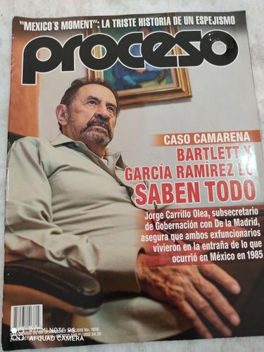 Proceso Méxicos Moment Bartlett Y García Ramírez Caso Camare   Mercado Libre