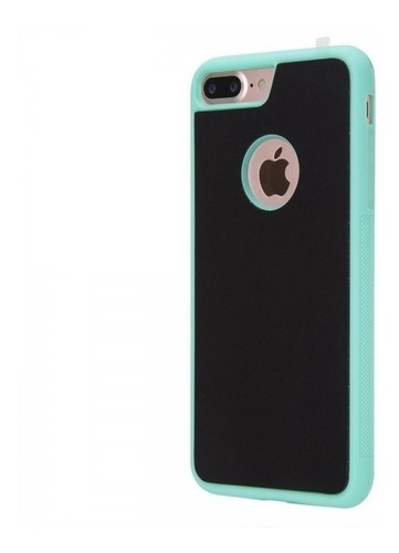 Capa Nano Anti Gravidade iPhone 7 E  8 Plus  Gruda Mesmo!
