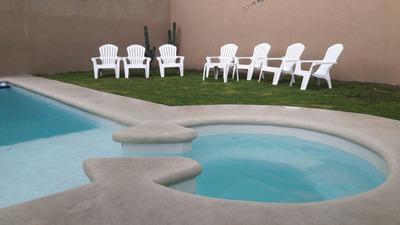 Casa En Punta Mogotes, A 1 Cuadra De La Playa, Excelente!