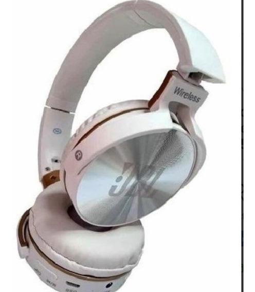 Fone Jbl Everest Jb950 Wirelles Stereo Headset Fm Mp3