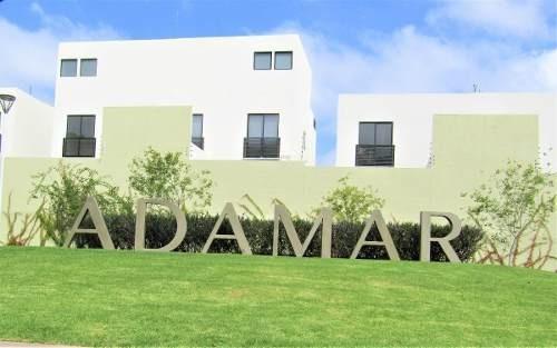 Terreno Comercial En Adamar
