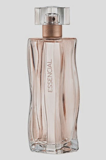 Perfume Feminino Natura:essencial Feminino Trad.100ml