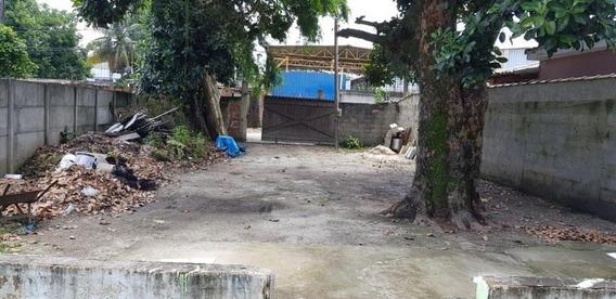 Terreno Em Chácaras Rio-petrópolis, Duque De Caxias/rj De 200m² À Venda Por R$ 100.000,00 - Te407449