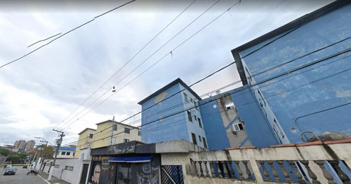Imagem 1 de 4 de Apartamento Para Venda Com 62 M² | Conjunto Habitacional Santa Etelvina Ii, São Paulo | Sp - Ap53437v