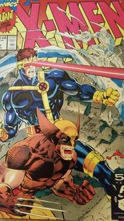 X-men 1 Americana