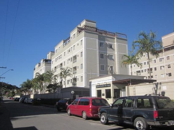 Apartamento Para Alugar - 03447.001