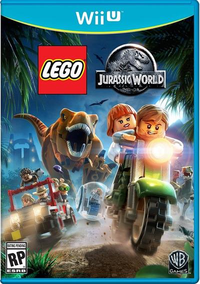 Lego® Jurassic World - Digital Wii U