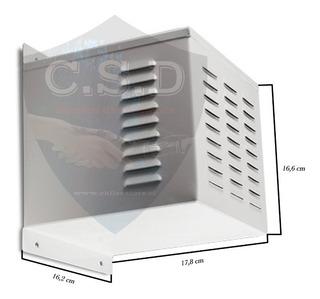 Sirena Exterior Domotica Cs10 De Alta Potencia/ Tecno-oulet