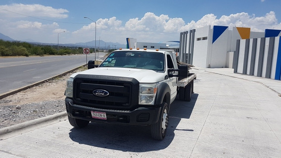 Ford F-450 6.7l Ktp Diesel At 2012