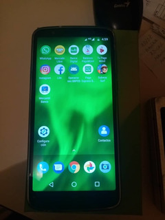 Motorola G6 3gb Ram