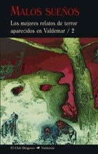 Malos Sueños - Nva Ed. Tapa Dura, Aa.vv., Valdemar