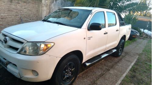Toyota Hilux Dx 2.5 4x4