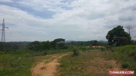 Terrenos Multiproposito En Venta En Sabana Del Medio Tocuyit