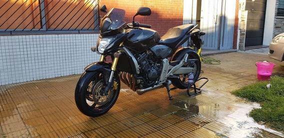 Honda Hornet 600 Naked