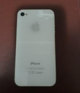 Smartphone Apple iPhone 4s A13s7 Original--defeito