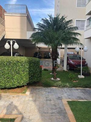 Apartamento 2 Dormitórios (suíte), 1 Vaga Coberta - Ap8210