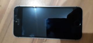 Apple iPhone 5s 16gb 4g Rfb 100% Original A1457