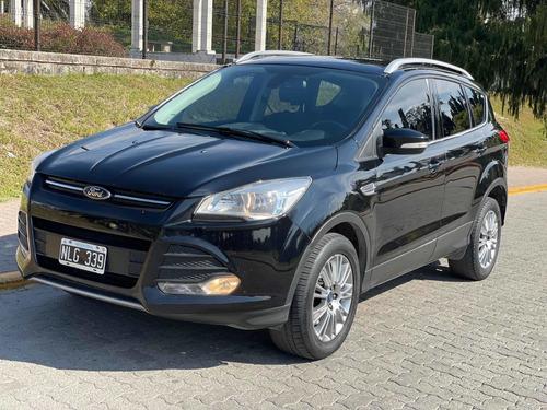 Ford Kuga 1.6 Sel 6at Awd T 180cv 2013