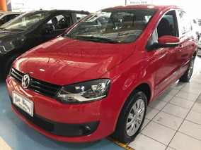 Fox 2013 Prime I-motion Flex 1.6 Completo Airbag Abs
