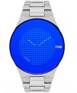 Relógio Storm London - Trionic-x Lazer Blue