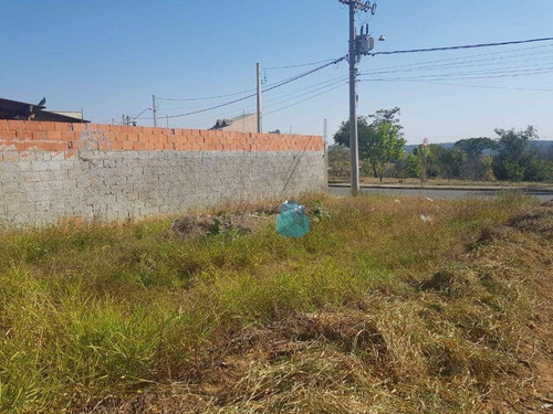 Imagem 1 de 4 de Terreno À Venda No Jardim Das Maritacas - Te0799
